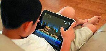 青少年戒网瘾